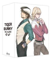 NHK、『TIGER & BUNNY』企業ロゴのない特別バージョンで放送