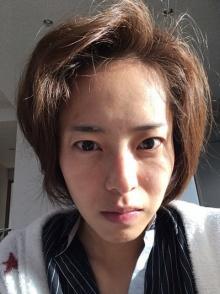 上田まりえ 化粧前後の顔を披露「まさに劇的ビフォアアフター」