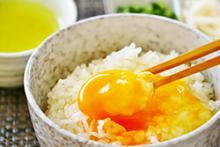 元マイクロソフト社長・成毛眞が試行錯誤の末完成させた「究極の卵かけご飯」がスゴイ