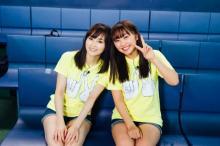 NMB48の3・11イベントに密着、TV初放送 さや姉と薮下の対談も収録