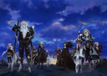 「Fate」最新アニメ&劇場版の主題歌決定! EGOIST、Aimerら人気アーティスト集結