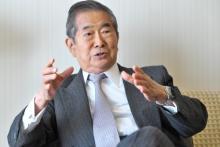 石原慎太郎氏 「尖閣購入時にオバマがCIAに私の暗殺命令」