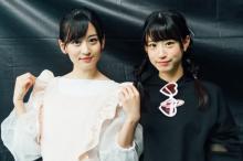 NMB48特番で上西姉妹の2ショットSPトーク! 妹は甘えん坊?