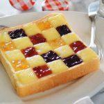 朝食を華やかに彩る♡簡単で美味しいトーストアレンジレシピ
