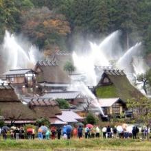 ここは心が帰る場所! 京都・美山で知る日本の原風景を歩いて味わう