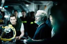 『プロメテウス』続編、本数を減らす予定か 次回作は「1年以内」に撮影と監督が明言
