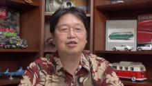 「月収は250万円までいきましたね」岡田斗司夫、ガイナックス時代の月収を語る。