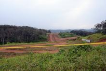 中国受注のインドネシア高速鉄道 進捗5%で2019年開業は…