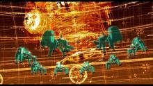 攻殻機動隊REALIZE PROJECT × イノフェス「攻殻シンポジウム in イノフェス2017」開催