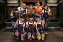 新木優子、ももクロとの初共演に大感激「家宝になります」