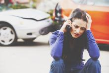 【夢占い】事故に遭う夢は自信喪失のあらわれ 事故に関する夢が暗示すること