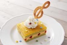 おジャ魔女どれみ×ヴィレヴァンカフェに新メニュー!魔法の呪文のドリンクやケーキ