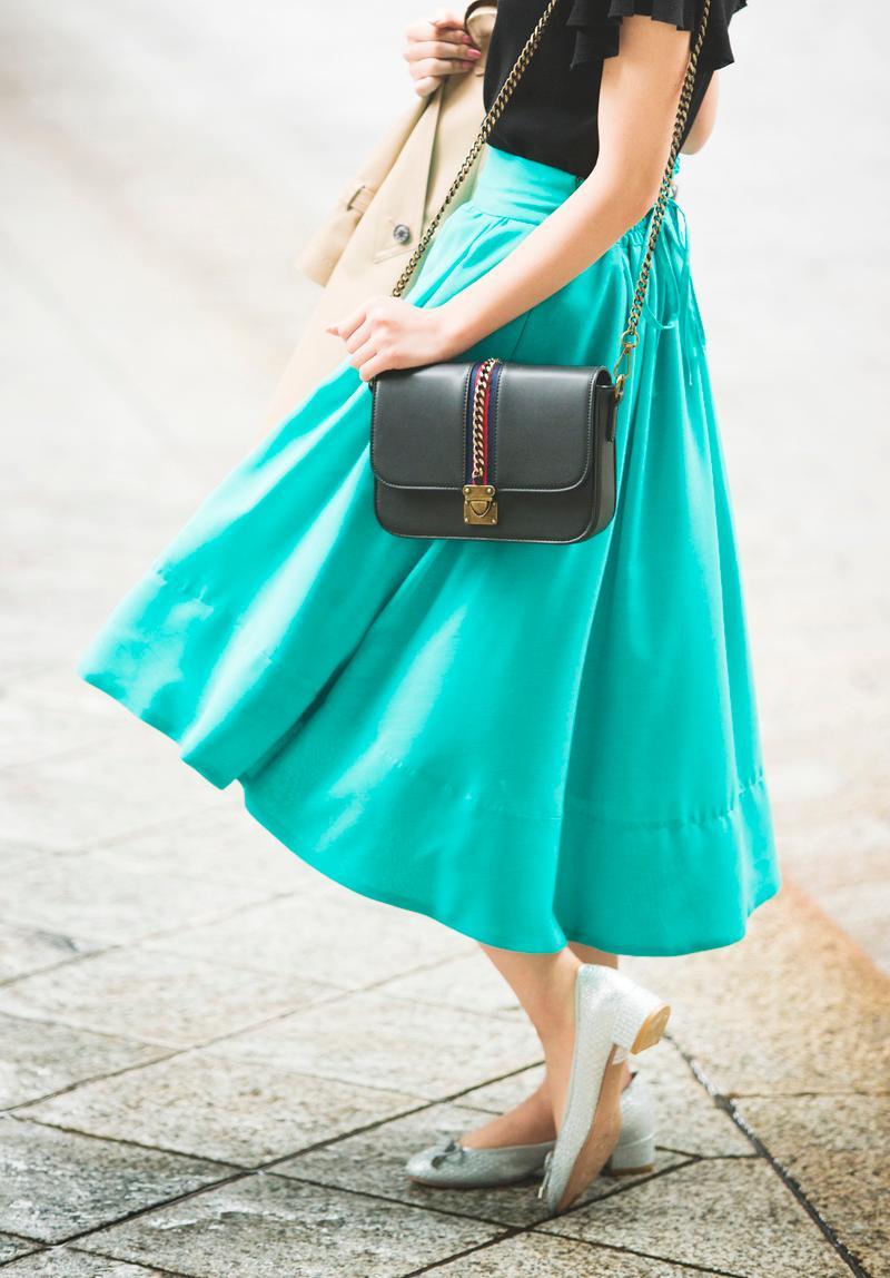 今年よく聞く「ヘムスカート」って、どういう意味?【意外と知らないファッション用語】