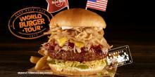 ベトナム発「バインミー バーガー」が気になる--世界のご当地バーガーがハードロックカフェに!