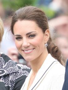 英シャーロット王女、ブランド価値は兄ジョージ王子を上回る4382億円