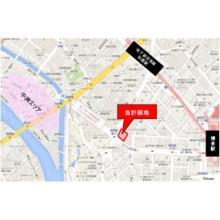 福岡県初の三井ガーデンホテルが2019年夏開業--博多駅から徒歩7分