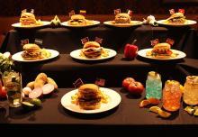 ハードロックカフェで世界のご当地バーガーを堪能!「ワールドバーガーツアー」実食レポ