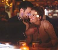 1回のデート、男性はせいぜい数時間ぐらいで十分満足する説