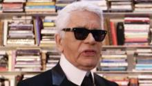 ファッション業界の礎を築いたドイツの皇帝とフランスの天才――ラガーフェルドvsサンローラン