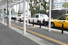 【法律相談】高齢を理由にタクシーを途中下車 法に触れる?