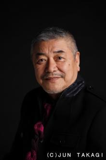 食通俳優・中尾彬 日本の中華は驚くほどに見た目が美しい