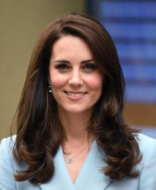 キャサリン妃、公務のために第3子を断念?
