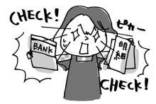「家計メタボ」になってない?無駄なしスリム家計で目指せ100万円!
