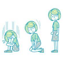 うつ病と誤診されることも! 躁とうつを繰り返す「双極性障害」とは