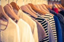 リサイクルショップで洋服を1円でも高く買い取ってもらうコツ