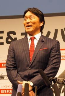 「松井秀喜は、長嶋茂雄の唯一の理解者」一茂が秘話明かす