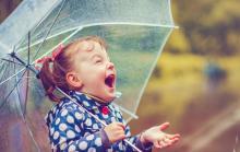 梅雨をハッピーに変えてくれる!?あのグッズに新作が登場したらしい♡