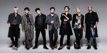 GENERATIONS、7・5新アルバム 『兄こま』主題歌収録