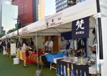 全国23蔵元が福岡に集結!利き酒を楽しめるイベントが開催