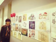 綾野剛が話題の#フラ恋絵を自ら審査!「現場の励みになってます」