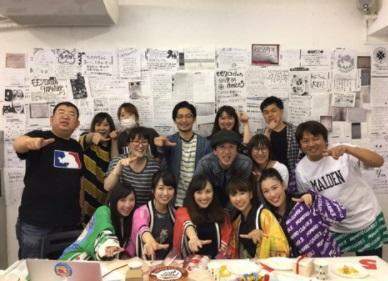 ももクロ・百田夏菜子 活動10年目突入を報告、ファン応援に感謝