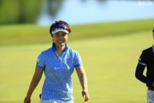 永田あおい、一番辛かった昨年を乗り越えて「今は心からゴルフが楽しめています」
