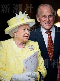 95歳夫君引退 91歳エリザベス女王の進退は