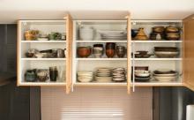 物が多くても大丈夫!料理の賢人に学ぶ「キッチンすっきり」ワザ