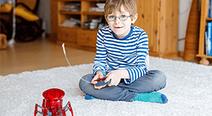 喘息の可能性が?親が喘息持ちだと子どもにも遺伝する?