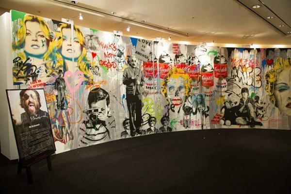 40カ国以上から150人超のアート作品が集まるイベント「TOKYO INTERNATIONAL ART FAIR 2017」