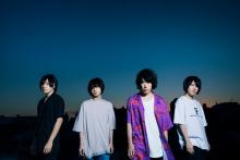 KANA-BOON、各地で披露され話題となった新曲「バトンロード」を7月12日(水)にリリース