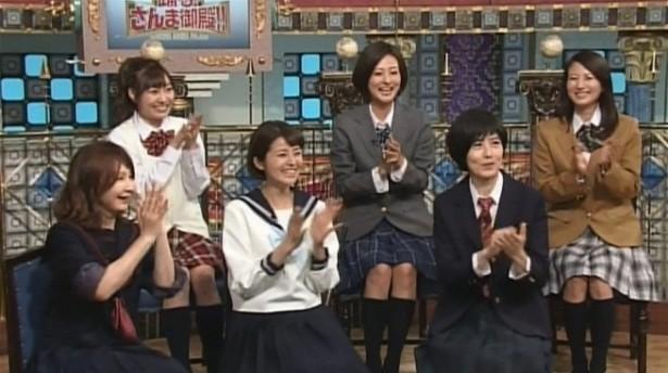 SKE48・須田亜香里が意中の男性教師がいたことを告白!?