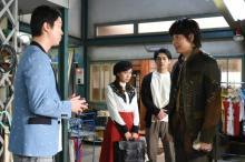 『フラ恋』プロデューサー、綾野剛に今までにない役を演じさせたい