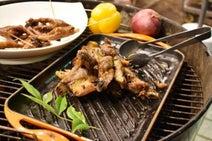 今年はジビエ料理が登場!福岡・イムズ屋上のビアガーデンがオープン