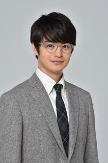 瀬戸康史、櫻井翔主演ドラマ出演決定「僕が変わるきっかけにもなり得る」