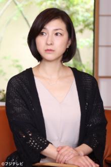 広末涼子、10年ぶり月9出演 『貴族探偵』で疑惑の後妻役