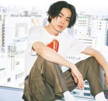 菅田将暉、2017年上半期国宝級イケメン首位 NEXT国宝級は大躍進