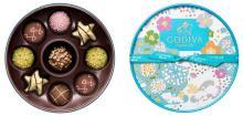 ヒトデ形のチョコが可愛い!ゴディバに夏を盛り上げる「ソレイユコレクション」
