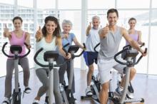 気分転換にはジョギングよりもウィンドーショッピングの方が効果的?