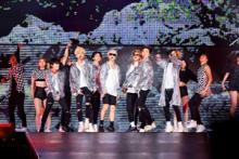 iKON新曲「BLING BLING」初披露、日本オリジナルミニアルバムリリースも発表